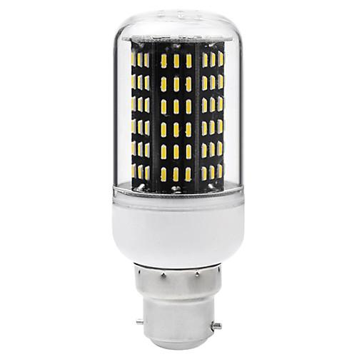 Sencart E27 B22 E14 GU10 14 Вт 102 x 2835см 900-1200lm теплый белый / холодный белый светодиодные лампочки ac110-240v