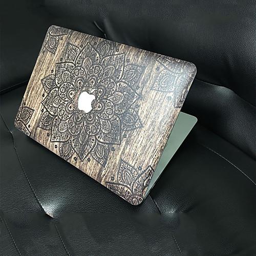 MacBook Кейс Кружева Печать ПВХ для Новый MacBook Pro 15