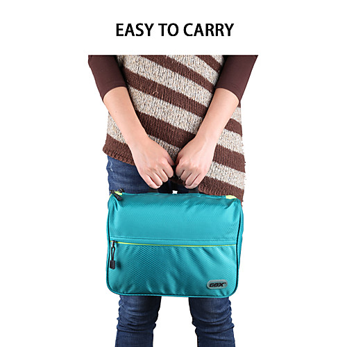 Органайзер для чемодана / Косметичка для туалетных принадлежностей / Кубы для упаковки Большая вместимость / Хранение в дороге / Аксессуары для багажа Чемоданы на колёсиках / Одежда Нейлон Путешествия