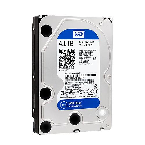 WD Внутренний 4TB SATA 3.0 (6 Гбит / с) WD40EZRZ фото