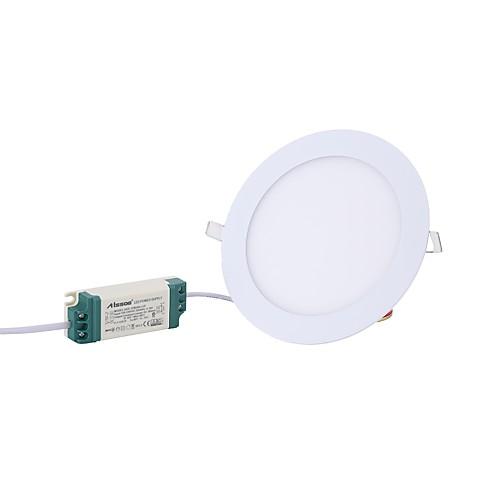 GMY 1шт 18 W 1386 lm 1 Светодиодные бусины Простая установка Встроенное освещение Натуральный белый 100-240 V Деловой Дом / офис Гостиная / столовая