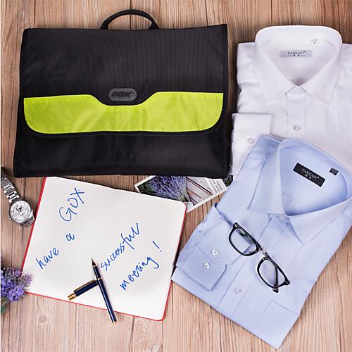 Органайзер для чемодана / Кубы для упаковки Износостойкий / Мягкий / Компактный Чемоданы на колёсиках / Одежда Нейлон Путешествия
