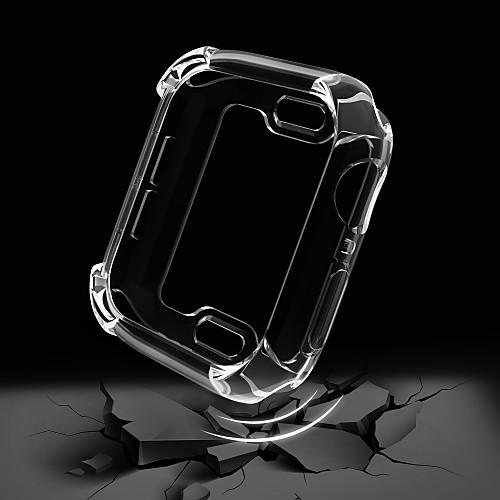 Кейс для Назначение Apple Apple Watch Series 4/3/2/1 пластик Apple