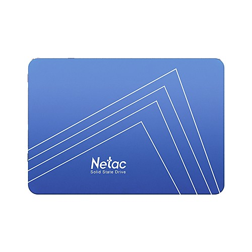 Netac Внутренний 960GB SATA 3.0 (6 Гбит / с) N500S фото