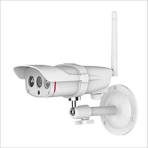 C16S 2 mp IP-камера на открытом воздухе Поддержка 128 GB
