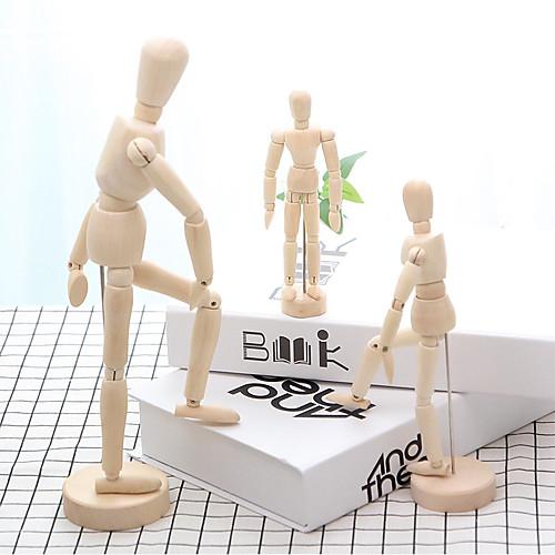 Декоративные объекты, Дерево Железо Современный современный для Украшение дома Дары 1шт фото