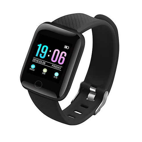 D13 Универсальные Умный браслет Android iOS Bluetooth Smart Спорт Водонепроницаемый Пульсомер Измерение кровяного давления