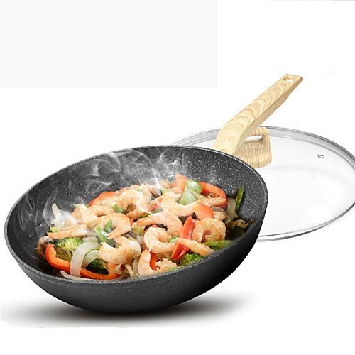 Смешанные материалы Столовая и кухня Простой Кухонная утварь Инструменты Для приготовления пищи Посуда 1 комплект