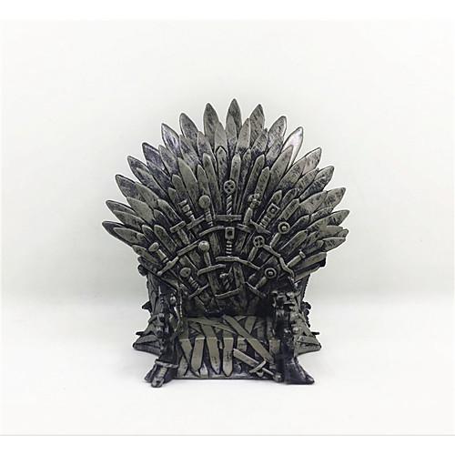 Игра престолов железный трон кровать / настольное крепление подставка держатель регулируемая подставка гравитация тип абс / пвх держатель фото