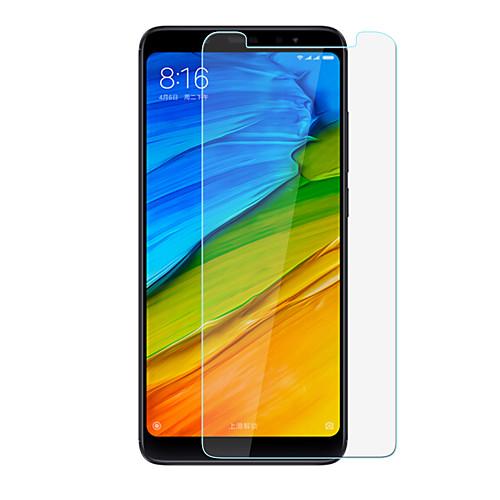 Защитная плёнка для экрана для XIAOMI Redmi Note 5A / Xiaomi Redmi Note 5 Pro / Xiaomi Redmi Примечание 5 Закаленное стекло 1 ед. Защитная пленка для экрана HD / Уровень защиты 9H фото