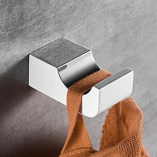 Крючок для халата Новый дизайн Modern Латунь 1шт - Ванная комната На стену
