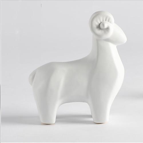 Декоративные объекты, Керамика Простой стиль Европейский стиль для Украшение дома Дары 1шт