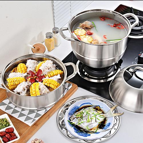 Re · Cook Нержавеющая сталь Кулинарные принадлежности Многофункциональные Лучшее качество Кухонная утварь Инструменты Многофункциональный Для приготовления пищи Посуда 1 комплект