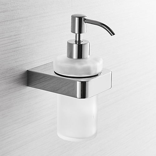 Дозатор для мыла Новый дизайн Латунь 1шт На стену