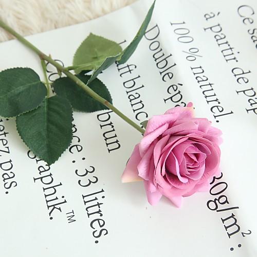 Искусственные Цветы 2 Филиал Классический Односпальный комплект (Ш 150 x Д 200 см) Современный современный Розы Букеты на стол