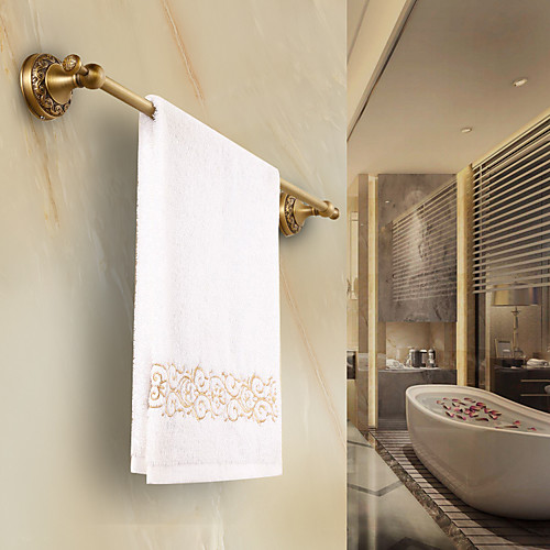 ванная комната черный древний один полотенцесушитель отель и дома настенный вешалка для полотенец