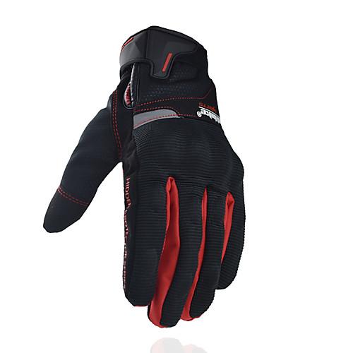 Madbike Полныйпалец Универсальные Мотоцикл перчатки Нейлон ПВА Дышащий / Износостойкий / Ударопрочность