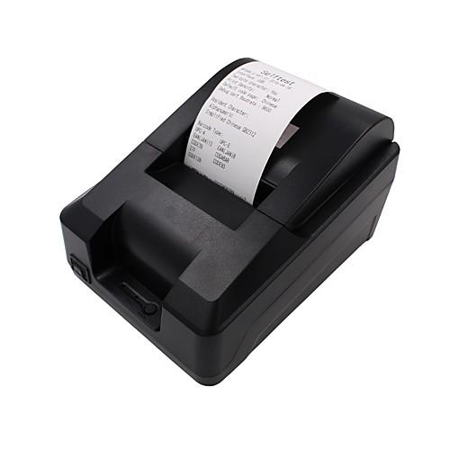 YK&SCAN YK-58T USB Малый бизнес Счет / Экспресс квитанция Термопринтер 203 DPI фото