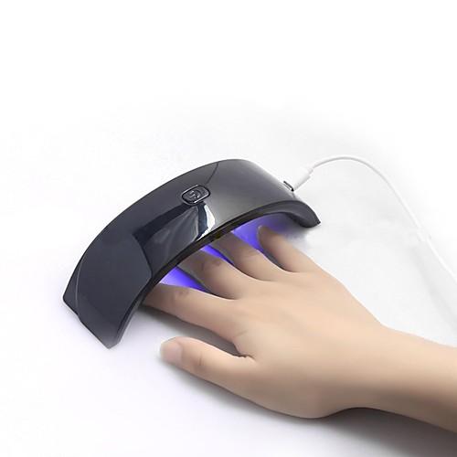 Фен для ногтей 9 W За <5 V Инструмент для ногтей Повседневный / Sporty Повседневные Безопасность / Прочный