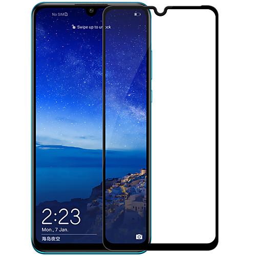 Nillkin Защитная плёнка для экрана для Huawei Huawei P30 Lite Закаленное стекло 1 ед. Защитная пленка для экрана HD / Уровень защиты 9H / 2.5D закругленные углы фото
