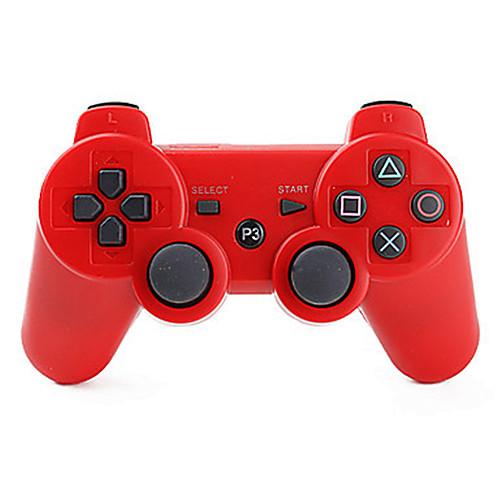 Pxn PS3 беспроводные игровые контроллеры / джойстик контроллер ручки для Sony PS3 очаровательны Bluetooth / новый дизайн / портативные игровые контроллеры / джойстик контроллер ручки 1 шт. блок фото