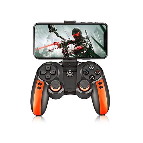 Беспроводные игровые контроллеры pxn s8 / игровые джойстики, джойстики, ручки управления для ios / pc / android, bluetooth cool / новый дизайн / портативные игровые контроллеры / игровые контроллеры фото