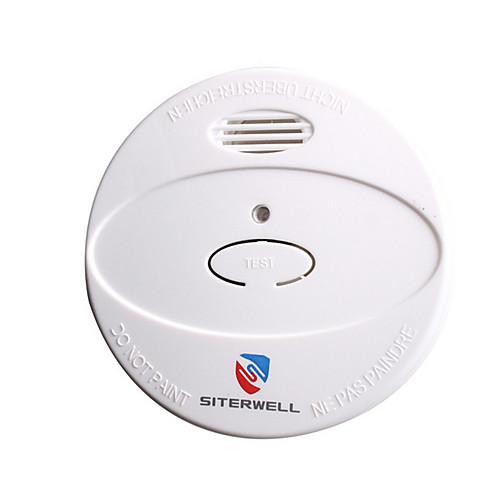 gs119d домашняя сигнализация / дым&усилитель; детекторы газа для