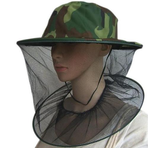 Головные уборы Защита от насекомых / Защита от комаров 323240 cm Походы камуфляж фото
