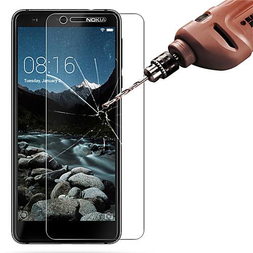Hd закаленное стекло защитная пленка для Nokia 2 / Nokia 3 / Nokia 5 / Nokia 5,1 / Nokia 6 / Nokia 6 (2018) / Nokia 7 / Nokia 8 / Nokia 8 Sirocco / Nokia 7 Plus фото