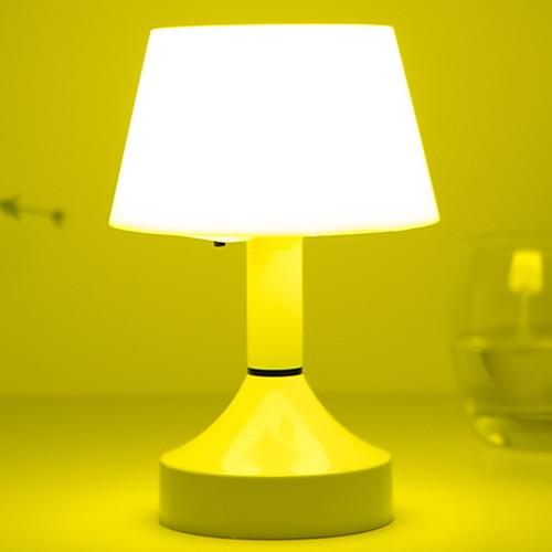 1шт LED Night Light Желтый USB Творчество <=36 V фото