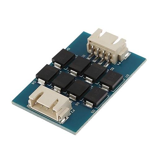 3D принтер размагничивания TL-Smoother v1.2 фильтр двигателя фильтр вибрационный стриппер подходит фото