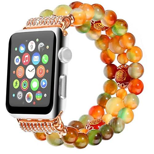 Ремешок для часов для Apple Watch Series 4/3/2/1 Apple Дизайн украшения Керамика Повязка на запястье