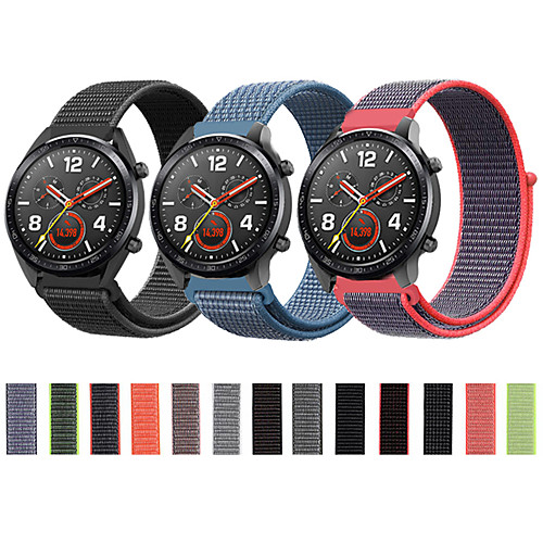 Watch Band for Huawei Watch 2 Huawei Sport Band Nylon Wrist Strap