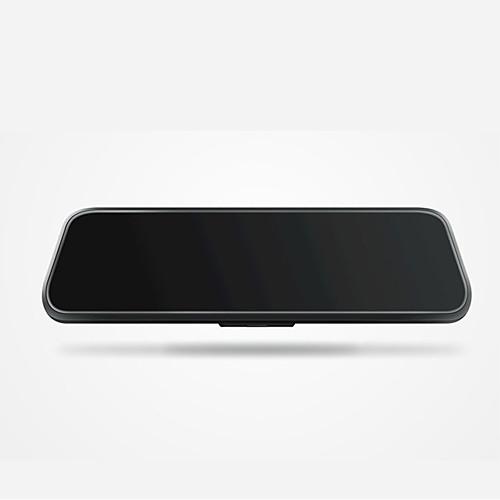 V3 720p Противо-туманное покрытие Автомобильный видеорегистратор 170° Широкий угол 3.8 дюймовый IPS Капюшон с Ночное видение / Режим парковки Автомобильный рекордер фото