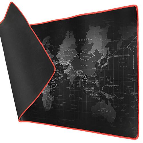 30 80 2 см очень большой коврик для мыши карта старого мира игровой коврик для мыши противоскользящая коврик для мыши из натурального каучука с фиксатором края