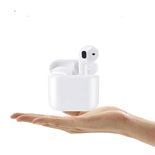 LITBest наушник i10max Беспроводная связь Bluetooth В ухе EARBUD Стерео