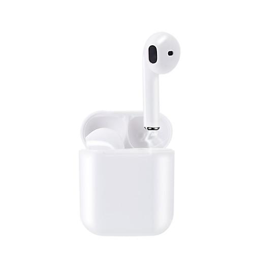 LITBest наушник I10 MAX Беспроводная связь Bluetooth В ухе EARBUD Беспроводной