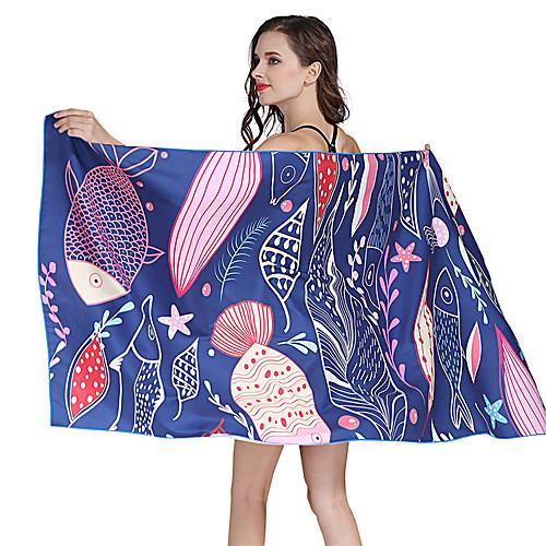 Высшее качество Пляжное полотенце, Мода Специальный материал Ванная комната 1 pcs