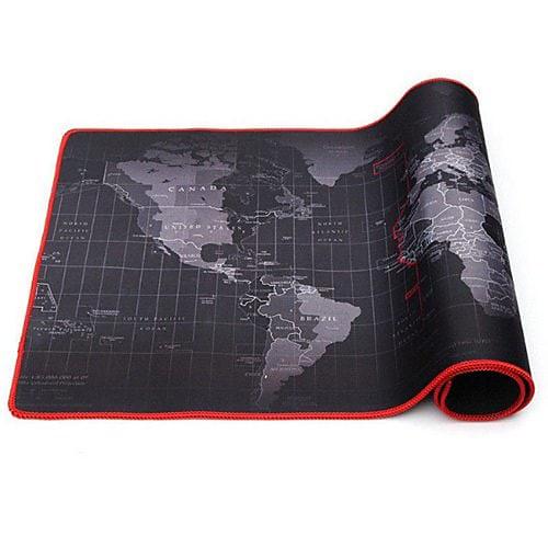 30 60 2 см очень большой коврик для мыши карта старого мира игровой коврик для мыши противоскользящий натуральный каучук игровой коврик для мыши с фиксатором края