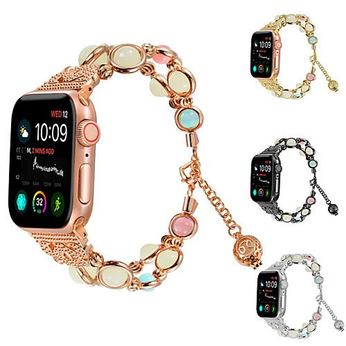 Ремешок для часов для Apple Watch Series 4 Apple Дизайн украшения Керамика Повязка на запястье фото