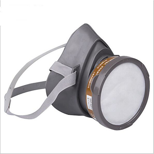 Endurance Mask for Workplace Safety Supplies Dust Proof 0.3 kg