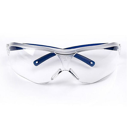 Safety Goggles for Workplace Safety Supplies Plastics Waterproof 0.05 kg