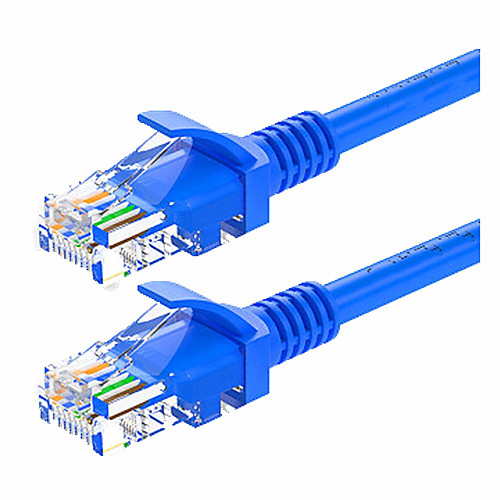 RJ45 Connect Cable, RJ45 to RJ45 Connect Cable Male - Male 1.0m(3Ft) 1.0 Gbps