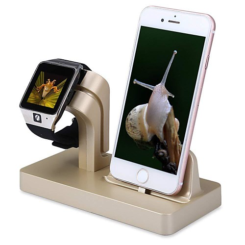 Bed / Desk Mount Stand Holder Stand with Adapter New Design ABS Holder