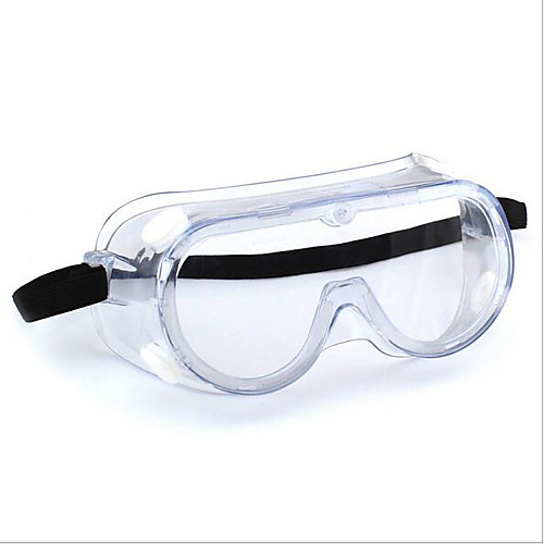 Safety Goggles for Workplace Safety Supplies Waterproof 0.15 kg