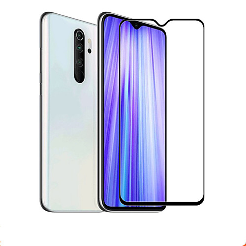 3D Full Cover Tempered Glass For Xiaomi Redmi Note 7 8 Pro Screen Protector For Redmi 7 8 Protective Glass Film