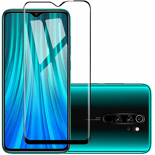 2PCS 9H Tempered Glass Screen Protector for Xiaomi Redmi Note 8 / Note 8 Pro / Note 7 / Note 7 Pro / Note 5 Pro / Redmi 7
