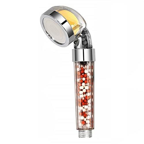 Handheld Shower Head Vitamin C Ionic High Pressure Rainfull Shower