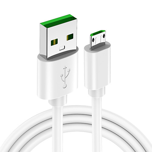 Fast Charging USB to Micro USB Cable
