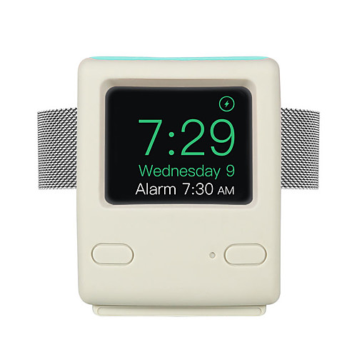 Apple Watch Cool Silica Gel Desk